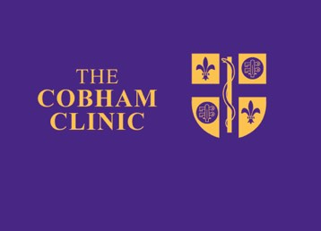 Nick Clifton at The Cobham Clinic